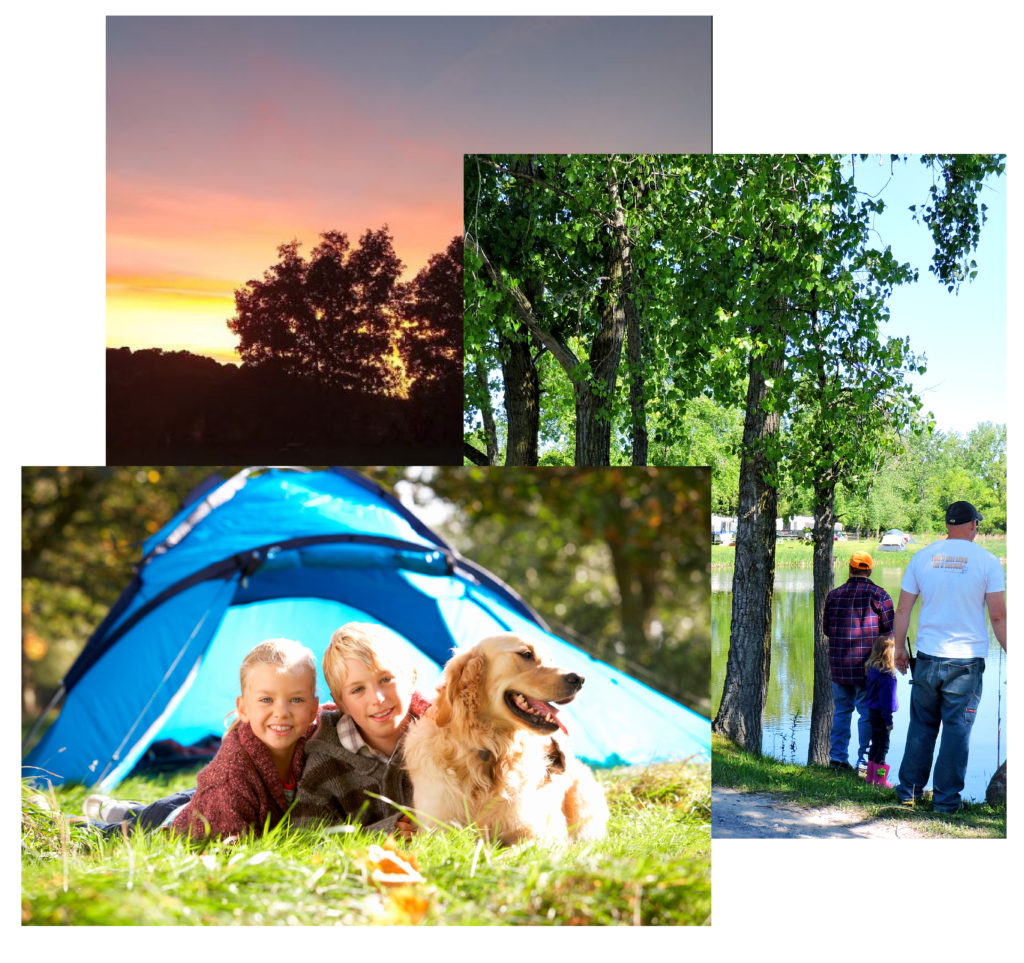 Hejamada Campground – How family-friendly camping should be